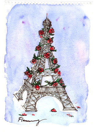Eiffel-tower_tree