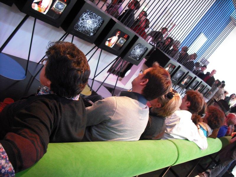 Jen Dick's Pic of Jacques Tati opening 7 April 2009_800x600