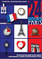24 Hours Paris Cover