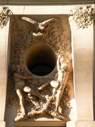 I Prefer Paris: 103 Avenue de Champs Elysees