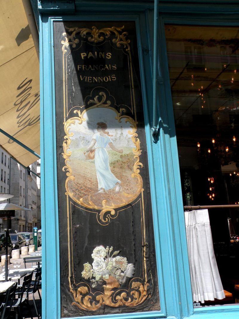 i prefer paris under 20 eats lunch with lynn chez julien. Black Bedroom Furniture Sets. Home Design Ideas