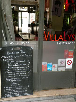 VILLA LYS-4