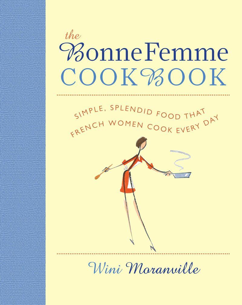 Bonne Femme Cover9781558327498