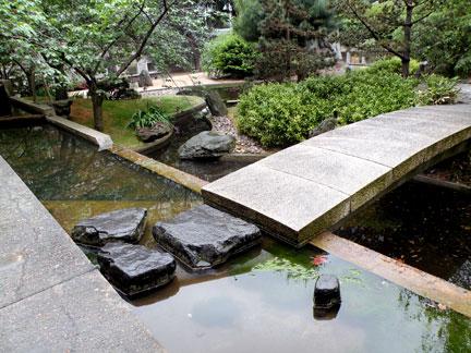 Resultado de imagen para UNESCO garden Noguchi