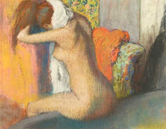 Edgar-Degas-nudes-unveiled-at-Paris-Orsay-museum
