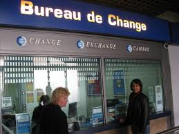 Get The Best Exchange Rate For Your Trip To Paris