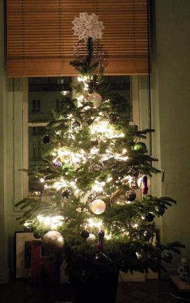 XMAS TREE11
