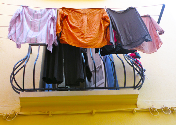 LAUNDRY COLL.-16