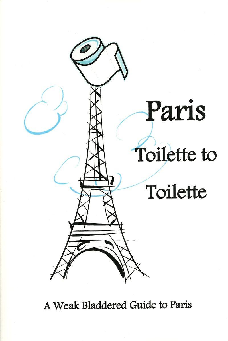 Paris Toilette to Toilette