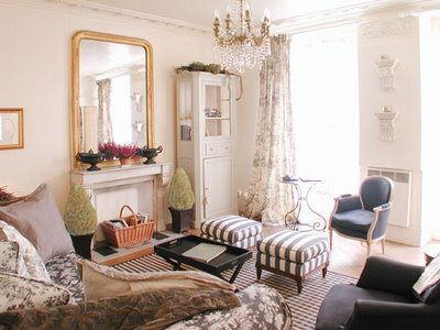 Short Term Paris Apartment Rentals