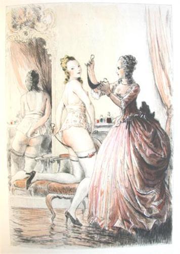 Les Bijoux indescrets picture