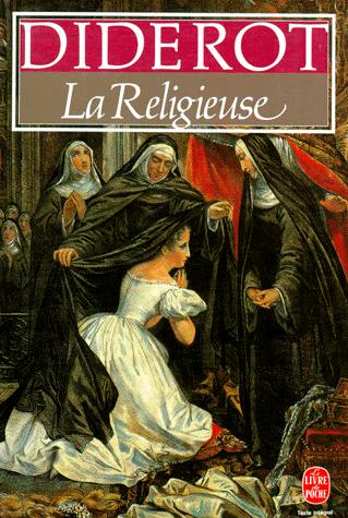 La Religiuse