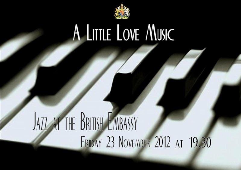 A Little Love Music-1