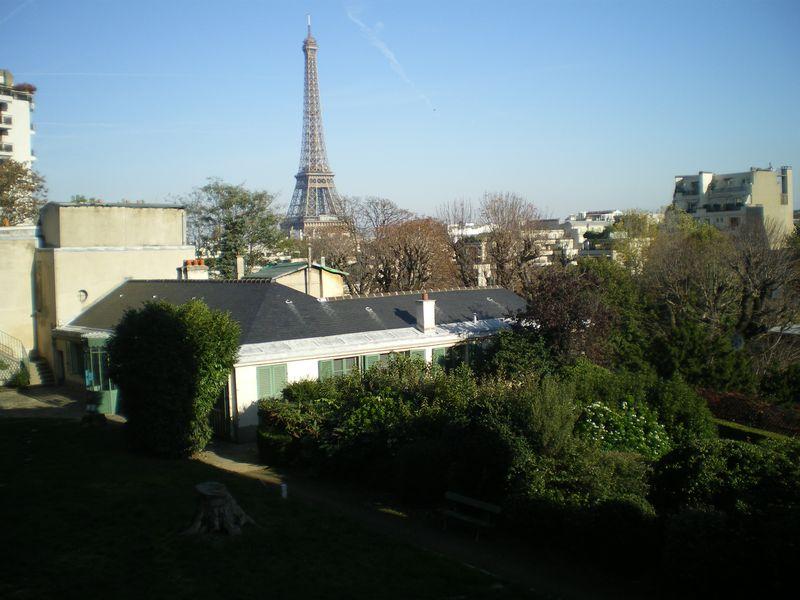 2. wide shot Maison de Balzac