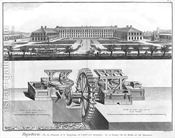 A-Paper-Mill-Illustration-From-The-Encyclopedie-