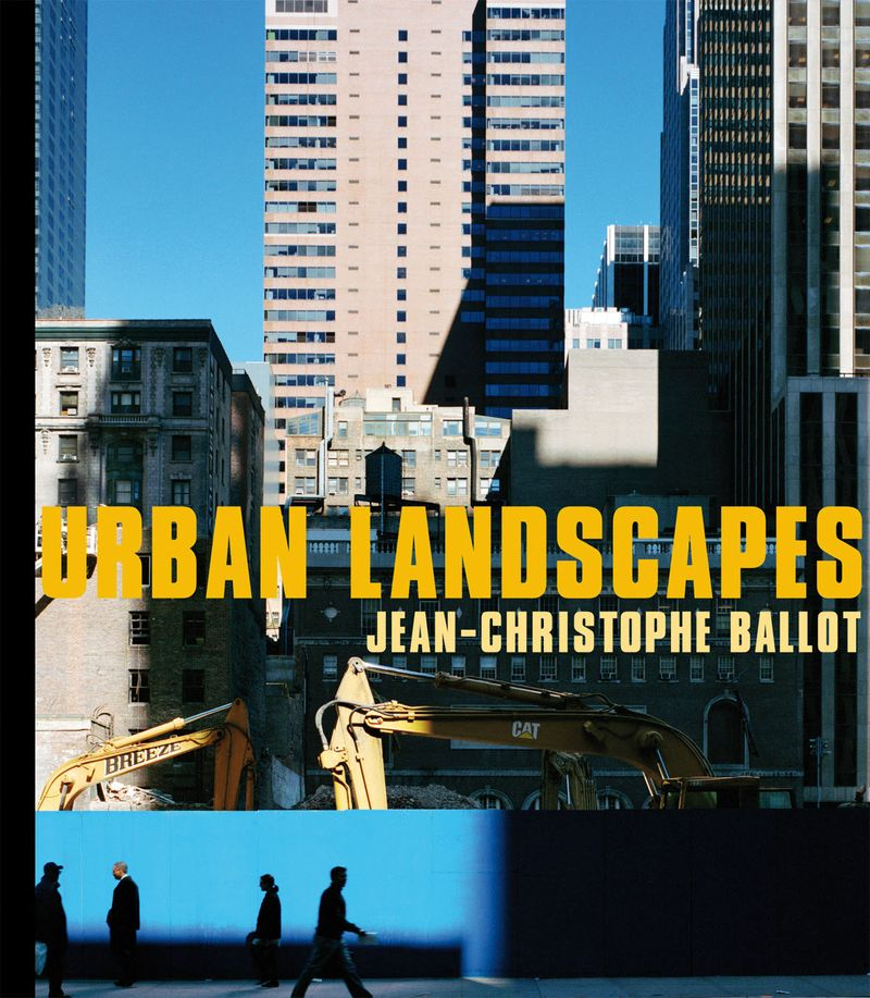 Urban Land couv