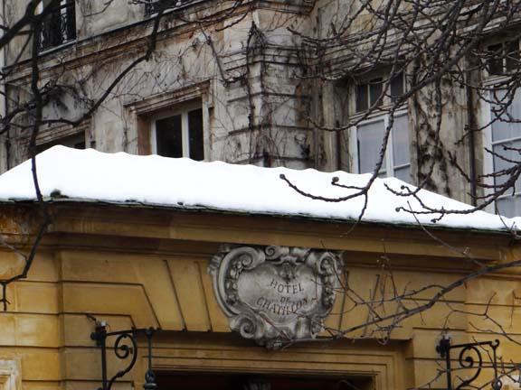 MARAIS SNOW-8