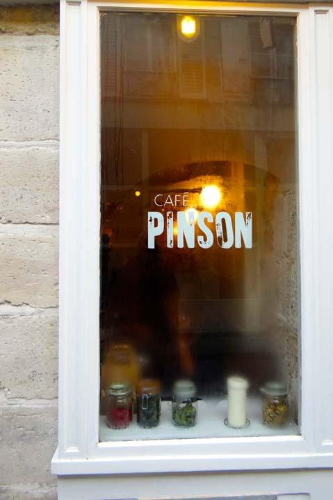 PINSON-1