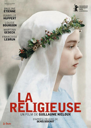La Religieuse puster new film