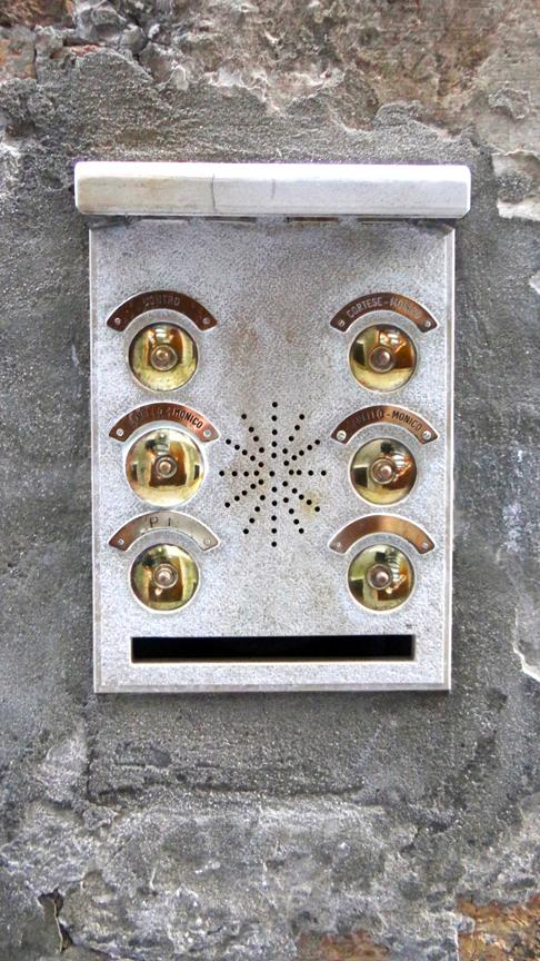 VENICE DOORBELL-7