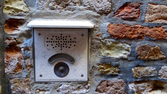 VENICE DOORBELL-9