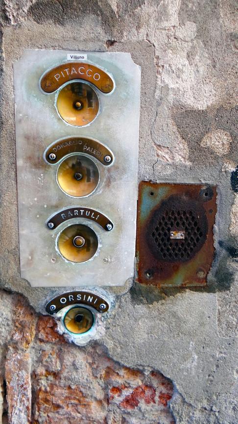 VENICE DOORBELL-10