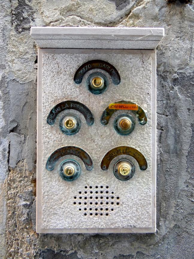 VENICE DOORBELL-21