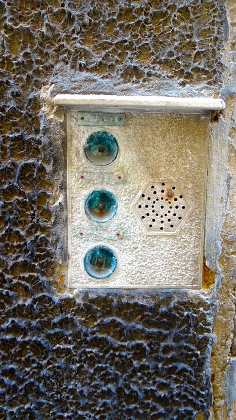 VENICE DOORBELL-2