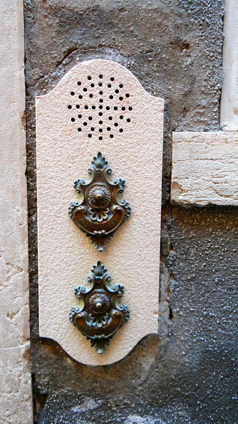 VENICE DOORBELL-4