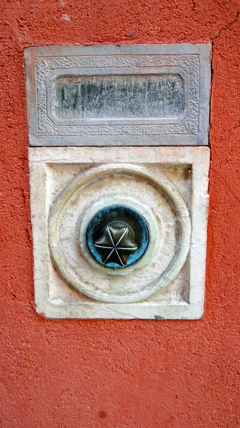 VENICE DOORBELL-16