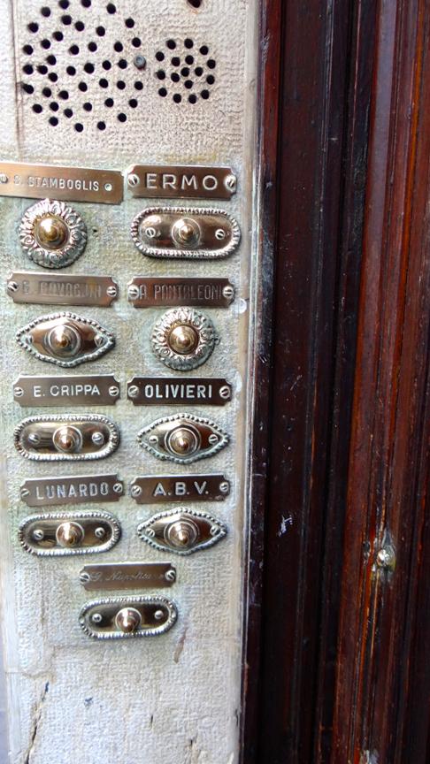 VENICE DOORBELL-17