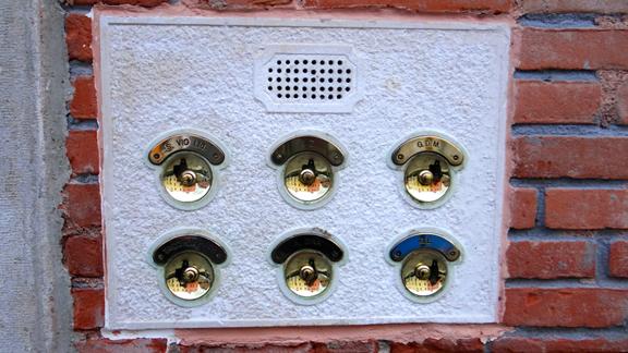 VENICE DOORBELL-18