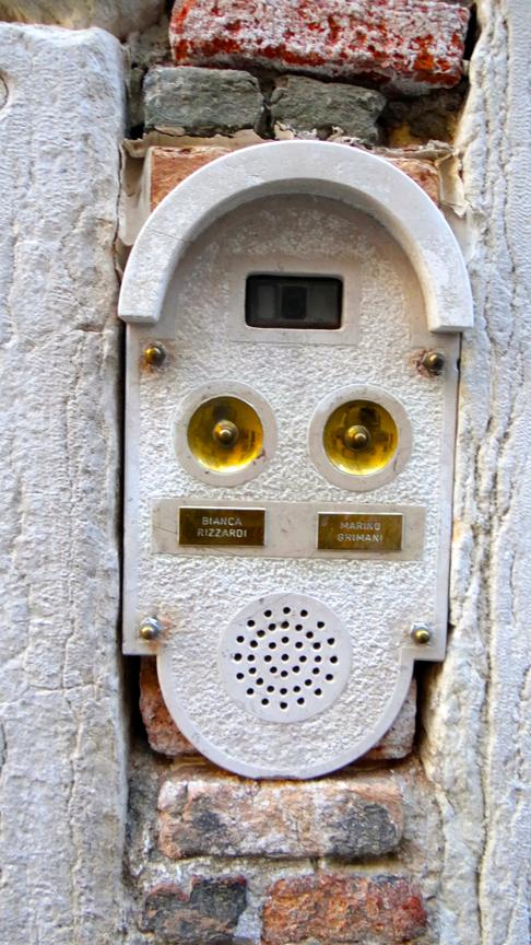 VENICE DOORBELL-25