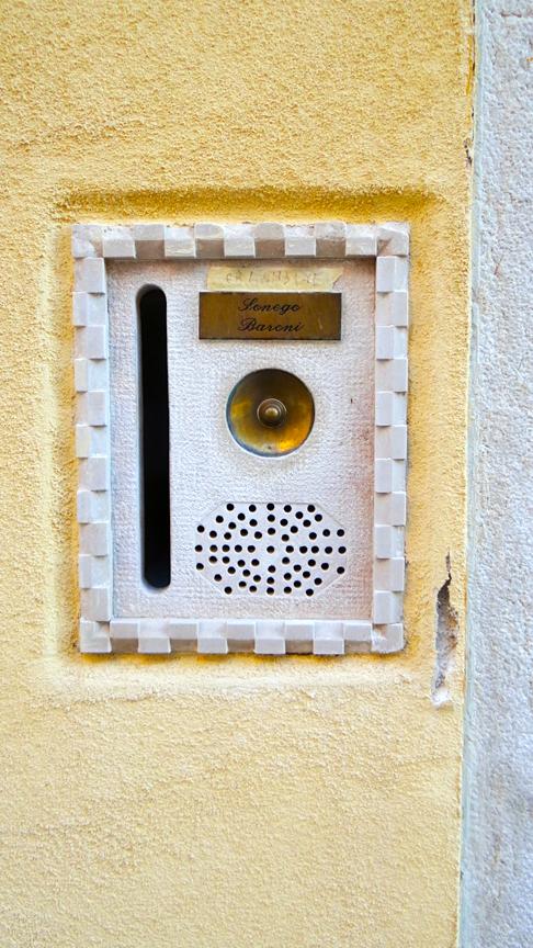 VENICE DOORBELL-26