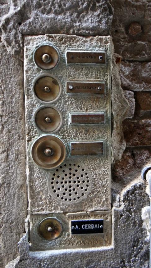 VENICE DOORBELL-28
