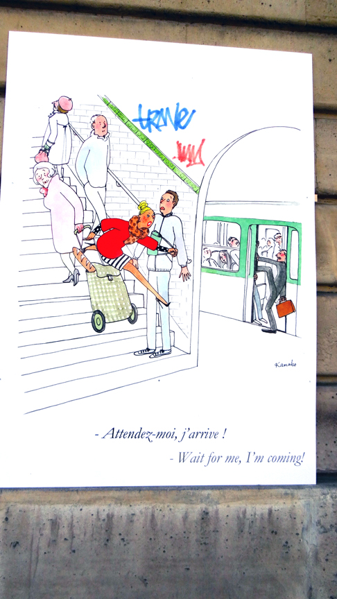 LES PARISIENS-19