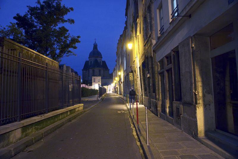 Night Walk 24