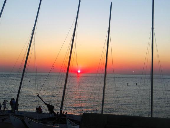 ETRETAT SUNSET-5