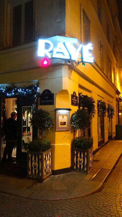 RAYE-1
