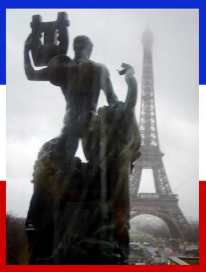 Eiffelflag