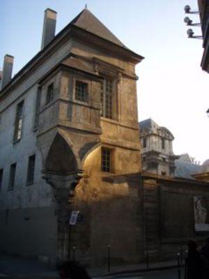 palais josephine strasbourg